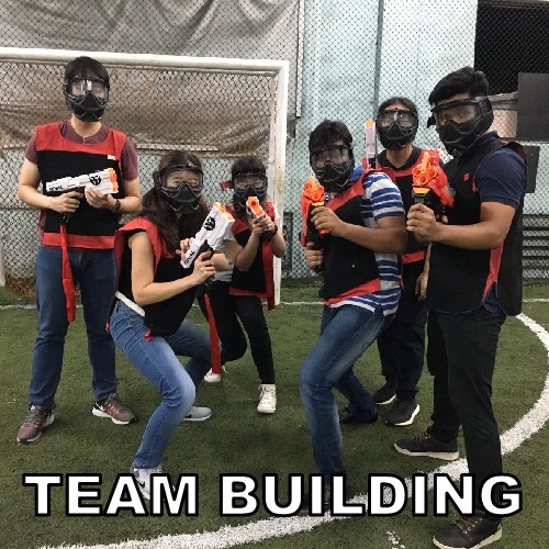 Teambuilding Services
