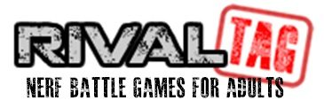 RIVAL TAG – NERF Team Building for Adults